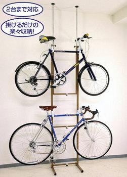 突っ張り自転車ラック.jpg